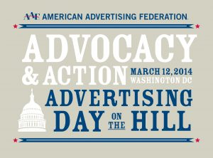 Advertising Day on the Hill @ U.S. Capitol • Congressional Office Buildings